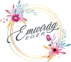 Eger virágküldés és virágfutár